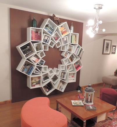 My Dream Bookshelf