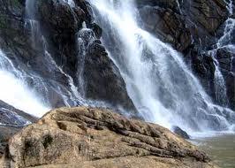 Water Fall - Wayanad, Kerala