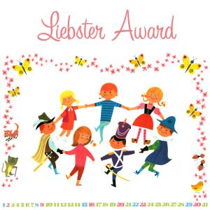 Liebster Award - Shalzzz