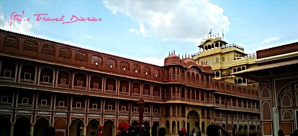 The City Palace