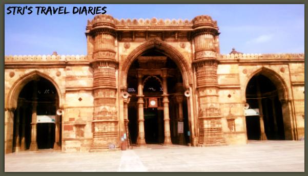 The Epic - My Fav Jumma Masjid