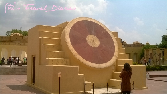 Jantar Mantar - A Place Where I Learnt A Lot!