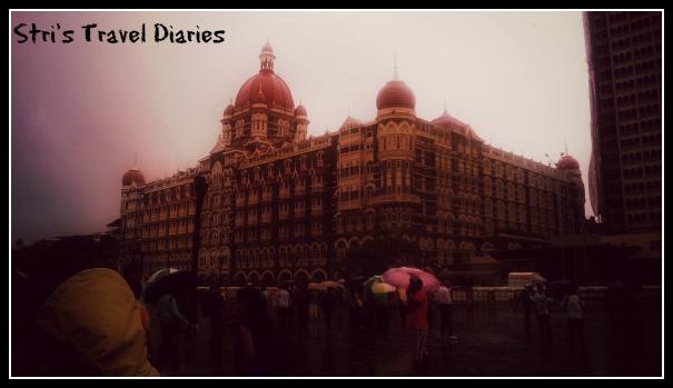 The Taj Hotels