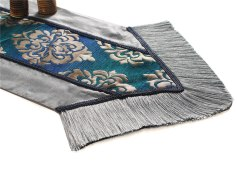 Deco Home runner dark blue price 699