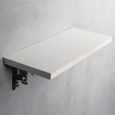 Decowindow wall shelf white price 499