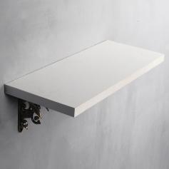 Decowindow wall shelf white price 499
